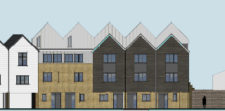 Contract Awarded – Sea Street, Whitstable