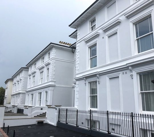Kitchen Design Tunbridge Wells: Mount Ephraim / Westridge Construction Ltd
