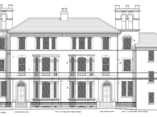 Contract Awarded – Leolyn House, Hastings