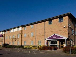Contract Awarded – Premier Inn, Ashford
