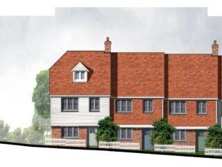New Homes for sale, Robertsbridge, East Sussex